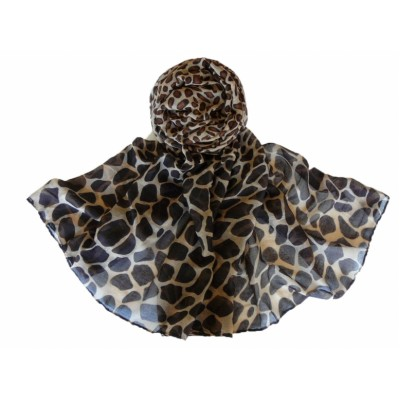 Skara leopardinio rašto